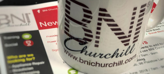 BNI Churchill Networking Group in Bromley